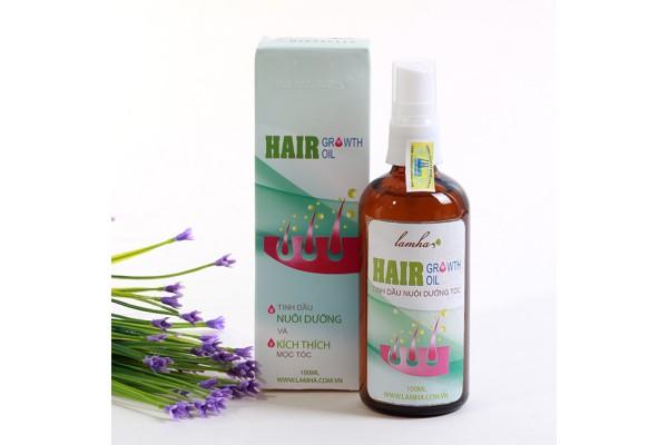 Chai xịt tinh dầu nuôi dưỡng tóc - 100ml