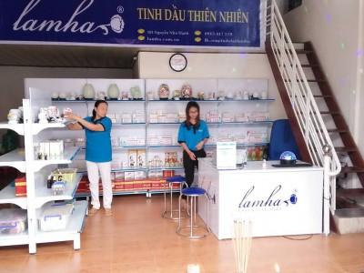 Chi nhánh Lam Hà tại Đà Nẵng