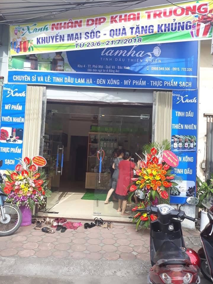 Đại lý Mai Hoa Bắc Ninh