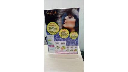 Phát triển các điểm bán lẻ tại tiệm tóc trên toàn quốc