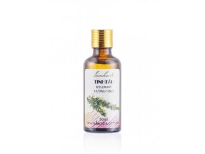 Tinh dầu hương thảo – rosemary oil