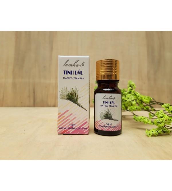 Tinh dầu tràm trà Úc